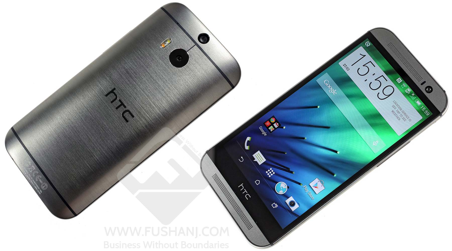 HTC One M8 Mobile