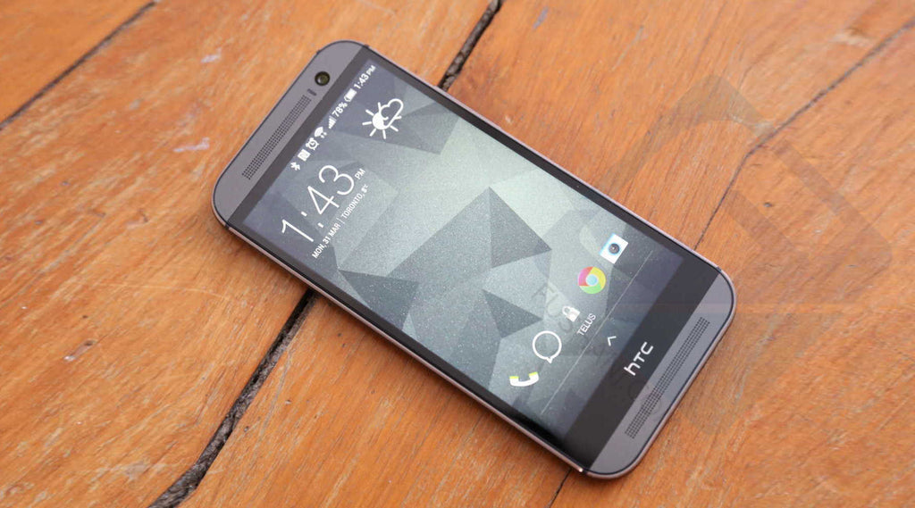 HTC One M8 Smart Phone Best Price Dubai, UAE Online Store