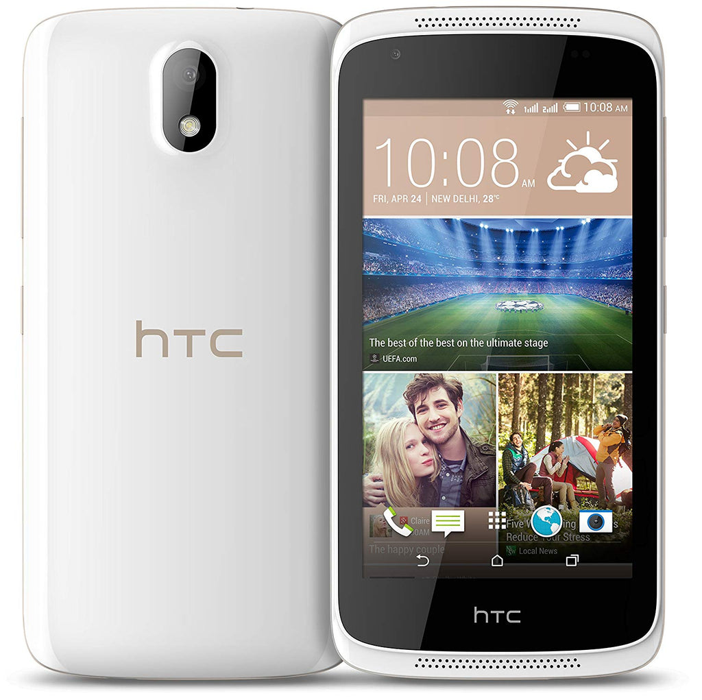 htc desire 526 screen