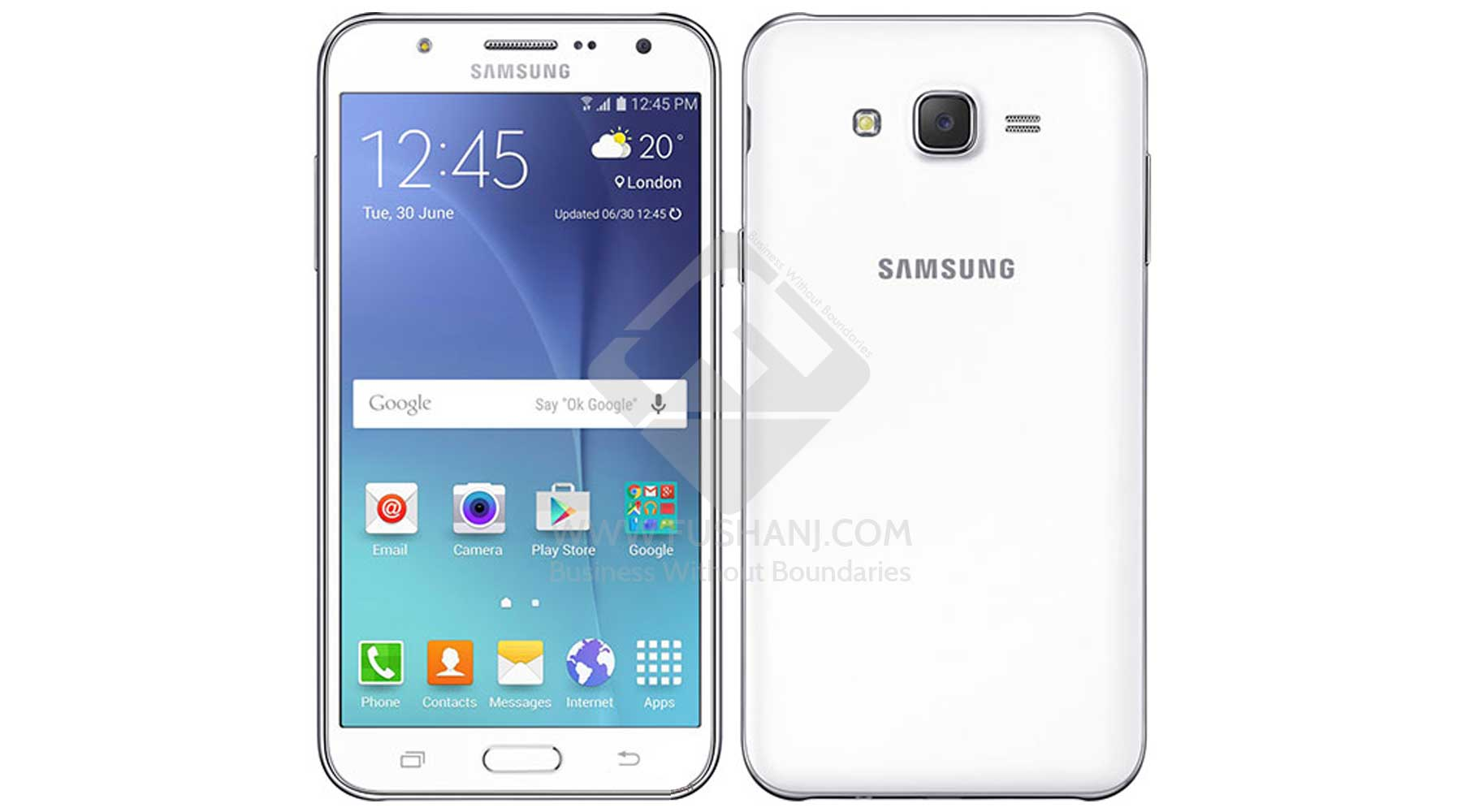 Galaxy J5 Samsung Best Price Dubai