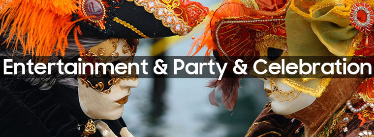 Arts & Entertainment & Party & Celebration