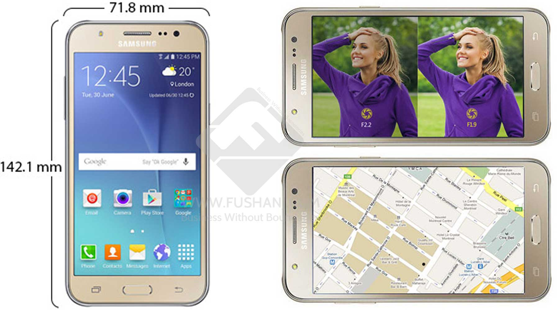 Samsung Galaxy J5 Dubai Best Price