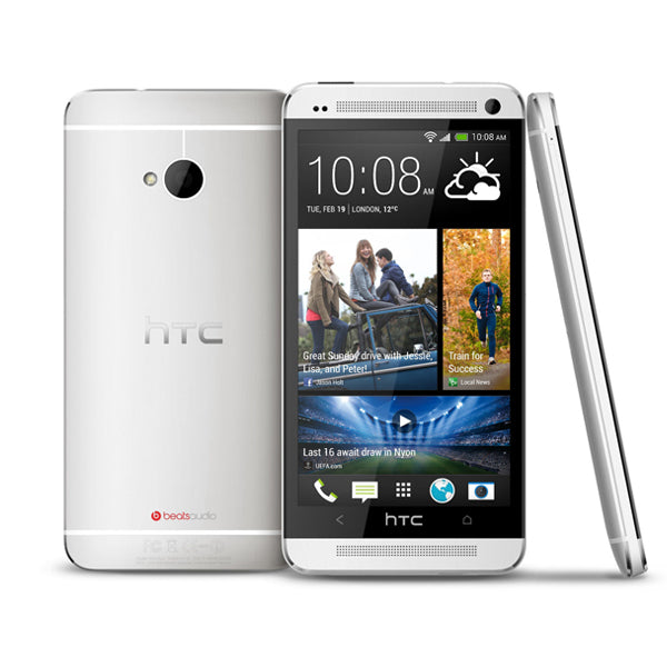 HTC One M7 32 GB Dual Sim