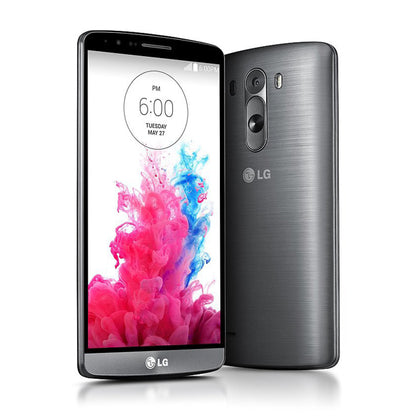 LG G3 Single SIM 32GB