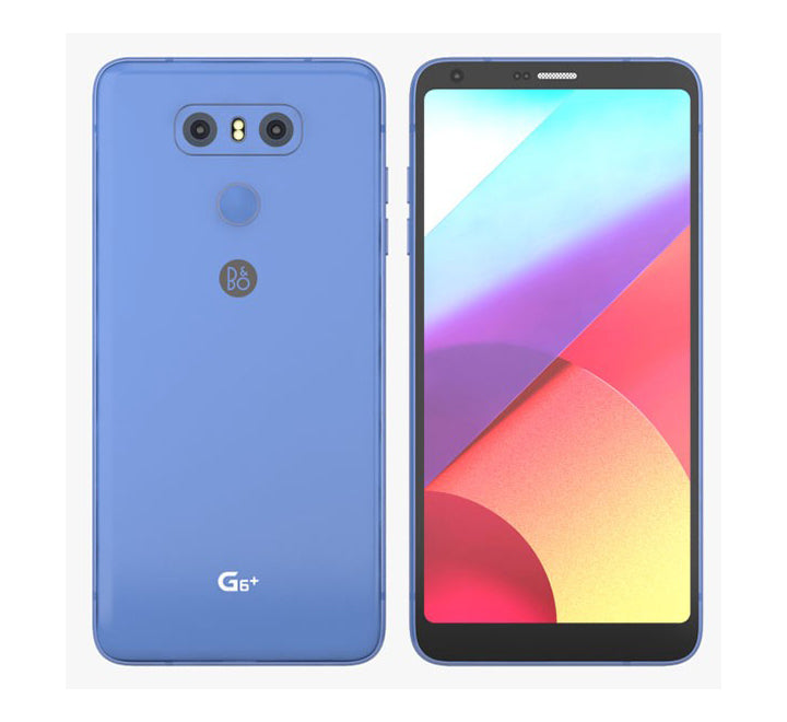 LG G6 Single SIM 32GB