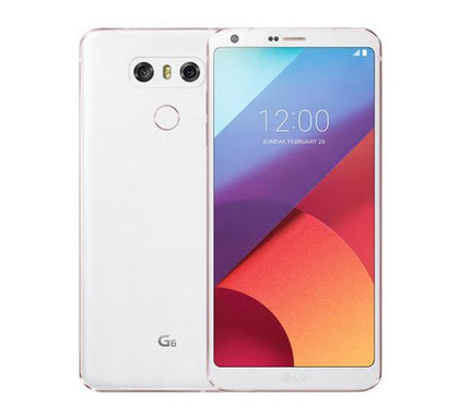 LG G6 Single SIM 64GB 4GB