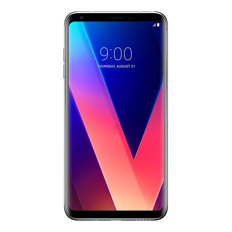 lg v30 64gb 4gb ram display