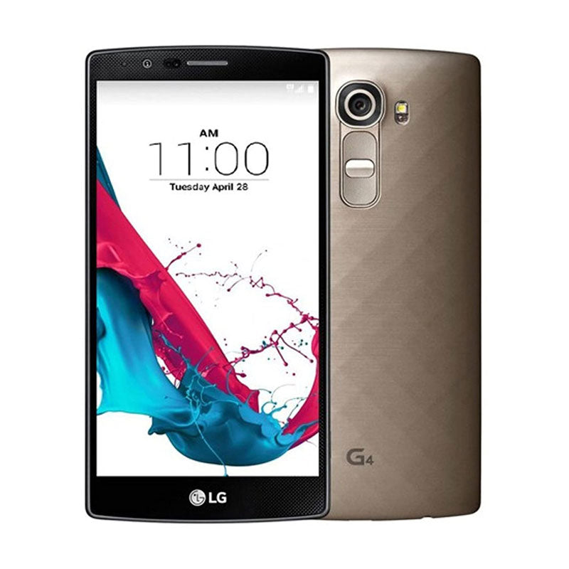 LG G4 Single SIM 32GB