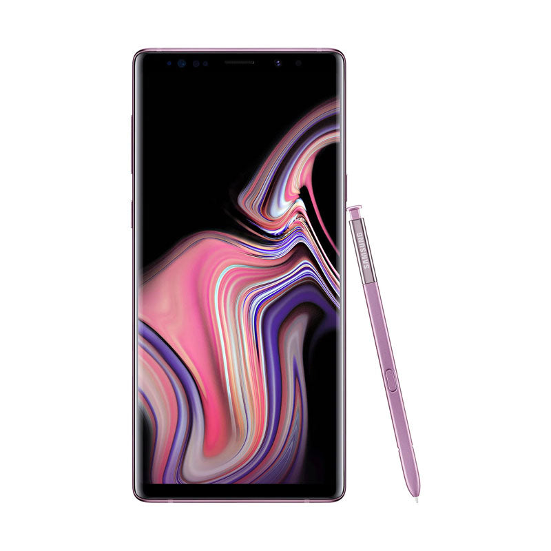 Samsung Galaxy Note9 Dual SIM 128GB