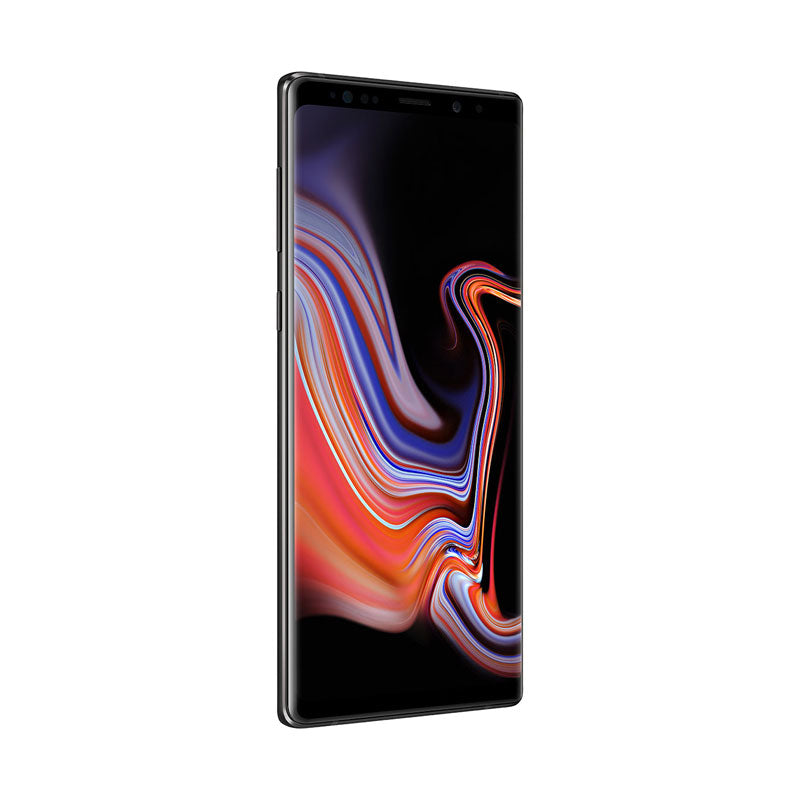 Samsung Galaxy Note9 Dual SIM 128GB 6GB Midnight Black