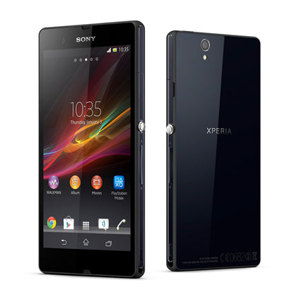 Sony Xperia Z Single SIM 16GB