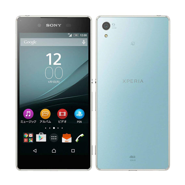 Sony Xperia Z4 Single SIM 32GB