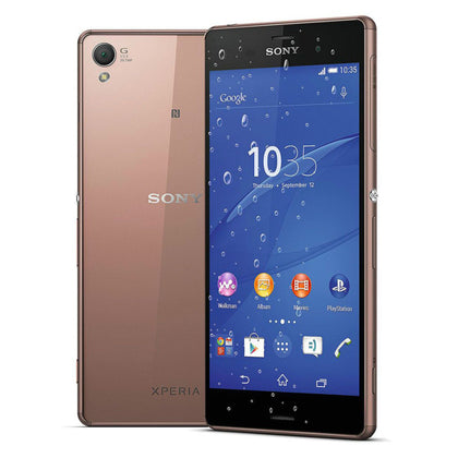 Sony Xperia Z3 Single SIM 16GB