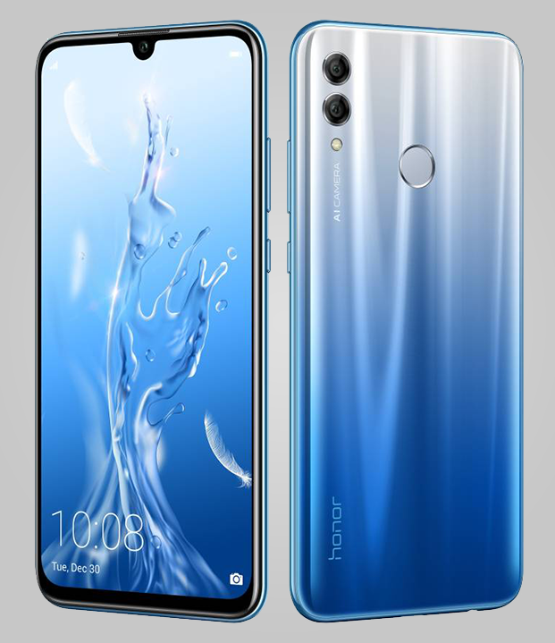Honor 10 Lite Dual Sim 6GB RAM 64GB