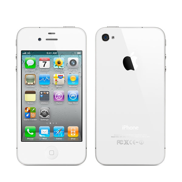 Apple iPhone 4S Mobile Fast Delivery Best Price Cash On