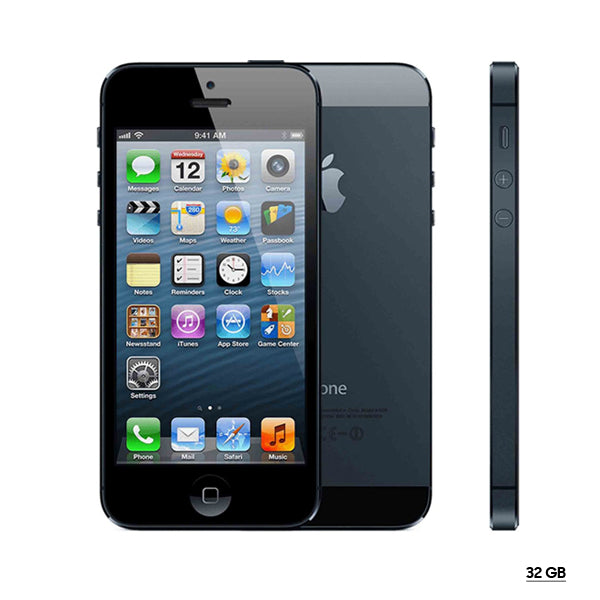 Apple iPhone 5 Mobile Dubai Best Price Cash On Delivery ...