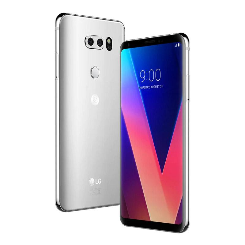 LG V30 silver 64gb 4GB RAM price in Saudi Arabia