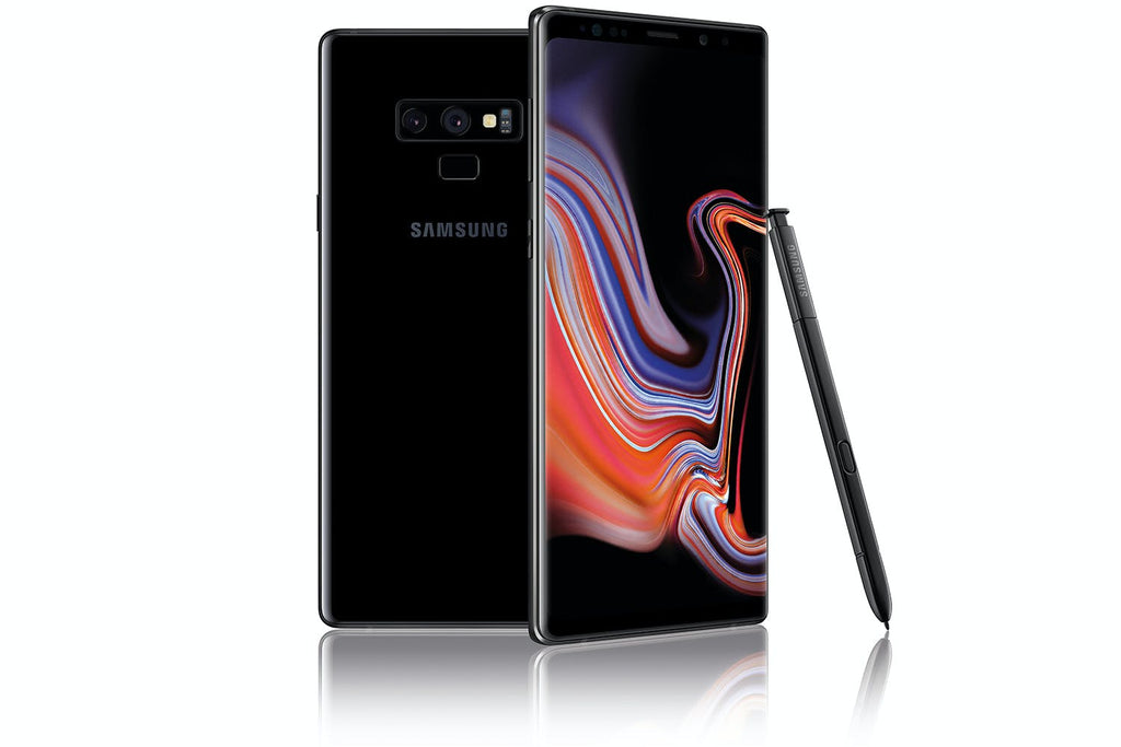 Samsung Galaxy Note9 Single SIM 128GB