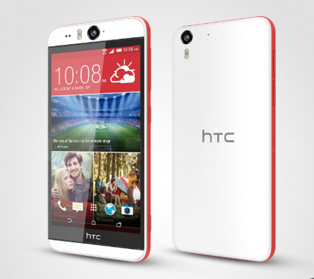 HTC Desire Eye 16GB