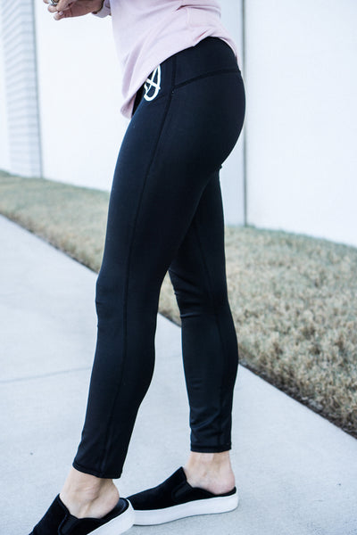 MINKPINK 'Glacier' Full Leggings