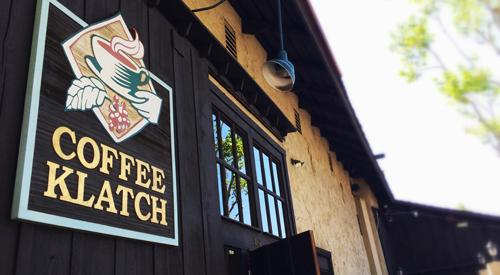Inland Empire's Klatch Coffee to Double Locations By End of Year