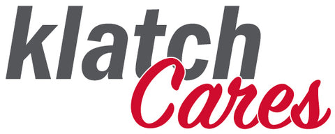 klatch cares logo