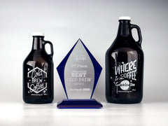 award cold brew