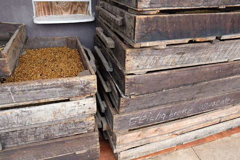 drying boxes natural elida