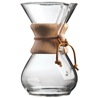 Chemex Coffee Dripper - Klatch Coffee Roasting