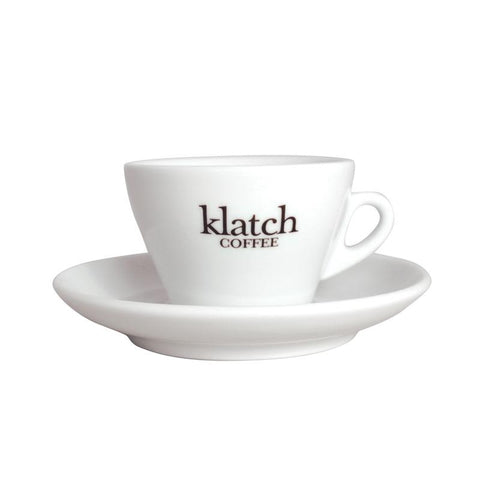 5 oz. Cappuccino Cup and Saucer Set