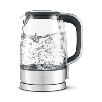 Breville | the Crystal Clear™ Kettle Glass