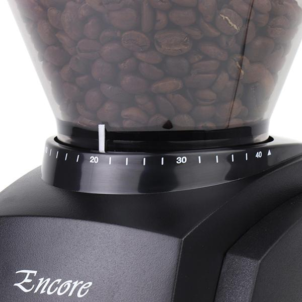 Baratza Encore Coffee Grinder - Conical Burr with Bin