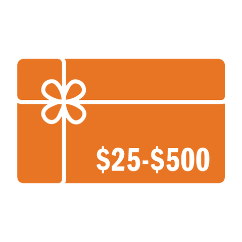 E-Gift Card $25-$500 (Klatchroasting.com only)