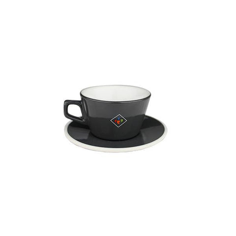 3 oz. Klatch Coffee Angle Espresso Cup