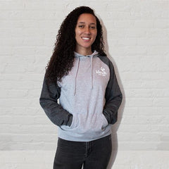 Klatch Coffee Hoodie - Heather Gray