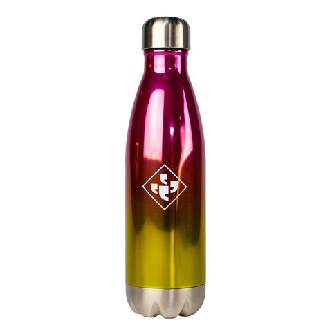 17oz. Klatch Coffee Stainless Steel Bottle