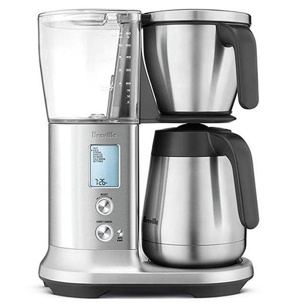 Breville | the Breville Precision Brewer™ Thermal