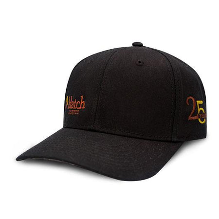 25th Anniversary Quotable Coffee Snapback Hat - Klatch Coffee Roasting
