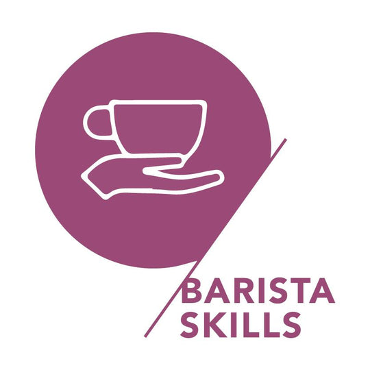 SCA - Barista Skills Intermediate - Klatch Coffee Roasting
