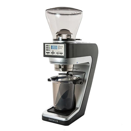 Baratza© Sette 270 - Conical Burr with AP Cone Burr, Grounds Bin and Convertible Device Holder