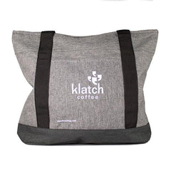 Klatch Coffee Tote
