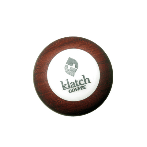 Klatch Tall Bubinga Tamper