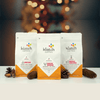 Holiday Trio Coffees - Three (12 oz) Gift Pack