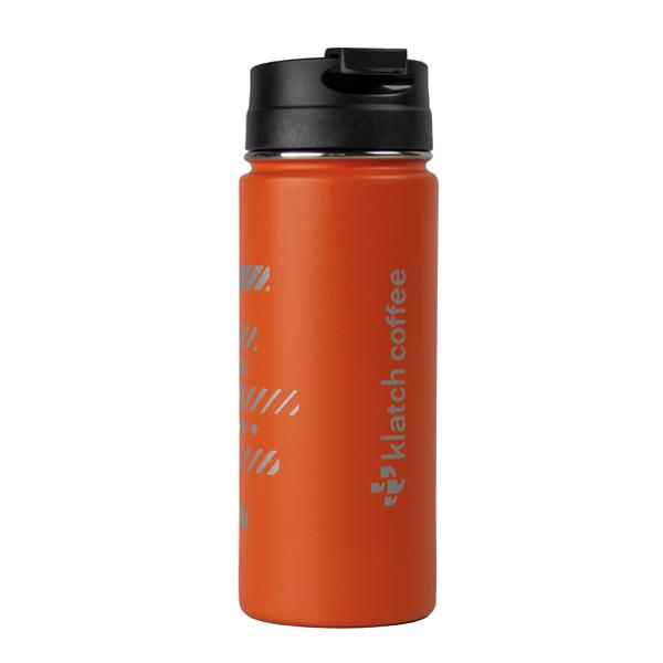 Coffee Is The Conversation Nexus 16 oz Thermal Tumbler