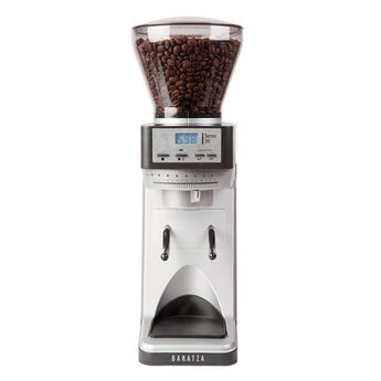Baratza© Sette 30 - Conical Burr with AP Cone Burr, Grounds Bin and Stationary Device Holder