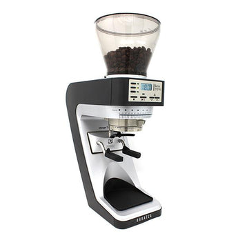 Baratza© Sette 270Wi - Conical Burr with AP Cone Burr, Grounds Bin and Convertible Device Holder