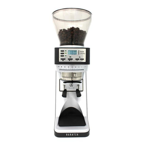 Baratza Sette 270Wi - Conical Burr with AP Cone Burr, Grounds Bin and Convertible Device Holder