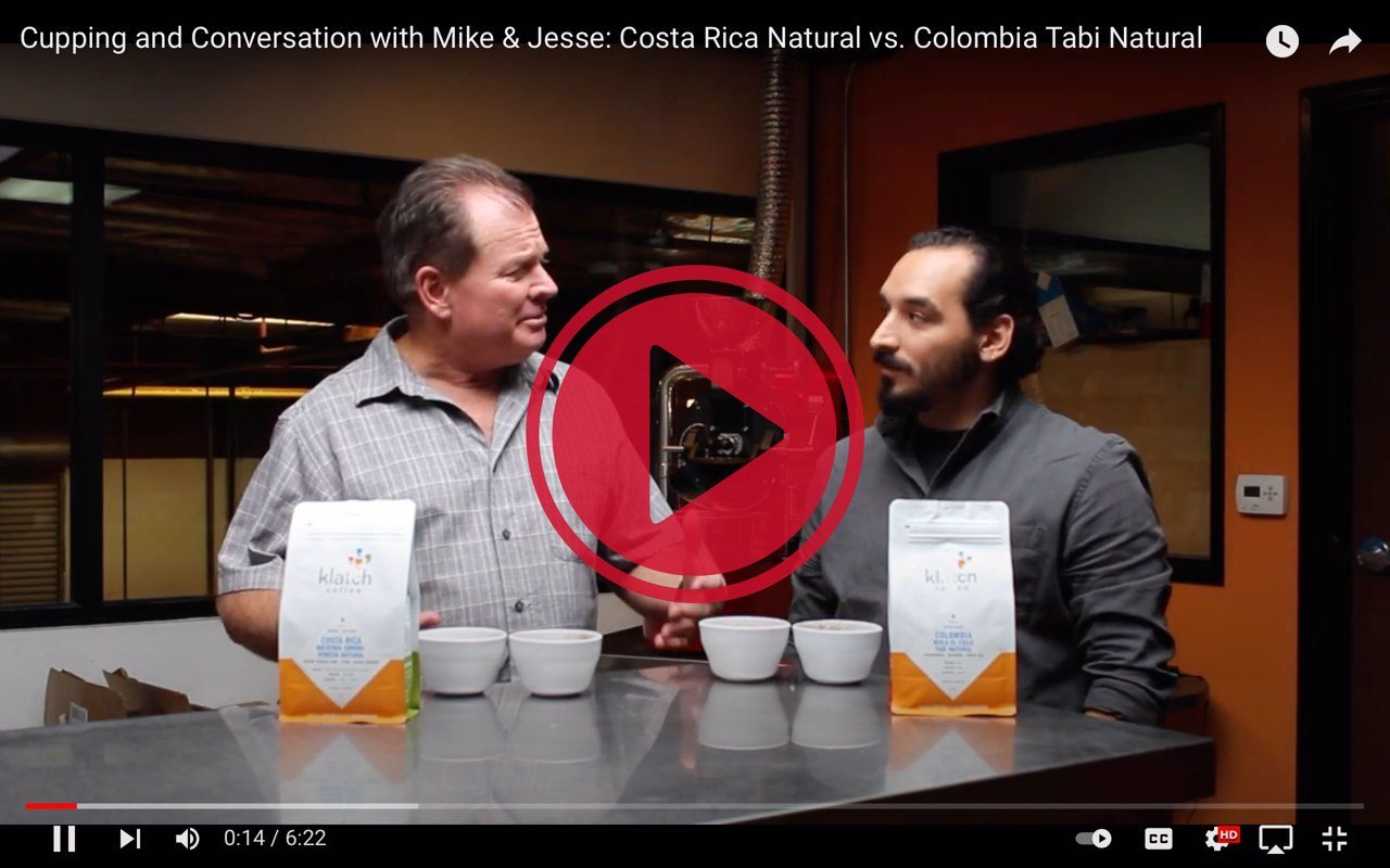 Cupping And Conversation