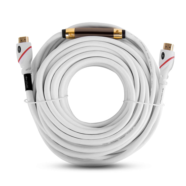 HDMI 2.0 Long Cables with Male Connectors – Ultra Clarity Cables