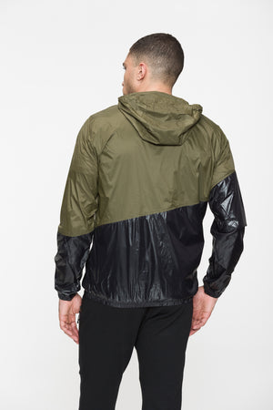 Freestyle Windbreaker